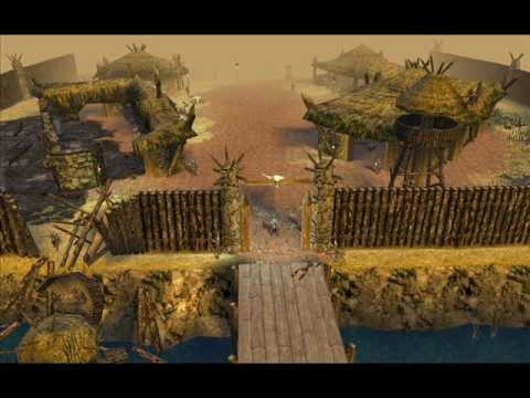 Jeremy Soule - Dungeon Siege - Fortress Kroth