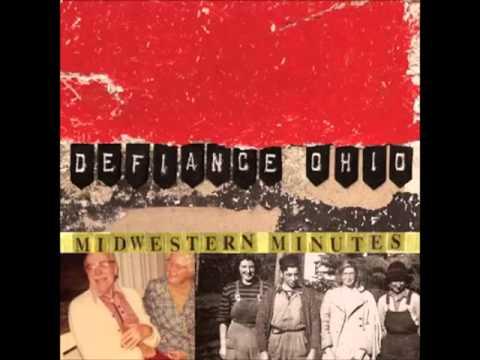 Defiance Ohio - Flood Waters