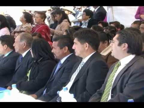 IXMIQUILPAN HIDALGO  DESFILE 20 NOV. 2012.