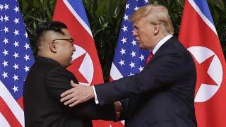 How China, S. Korea are big winners at U.S.-N. Korea summit