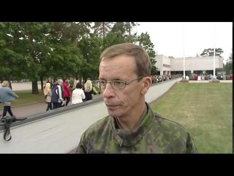 Porin Prikaati Valatilaisuus 2 2014