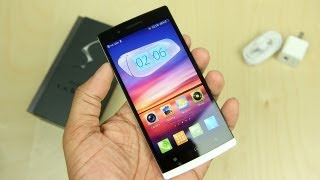 Oppo Find 5 Unboxing (Android Superphone?)