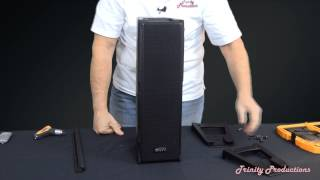 RCF TT052A in depth full review - AUTHORIZED DEALERS