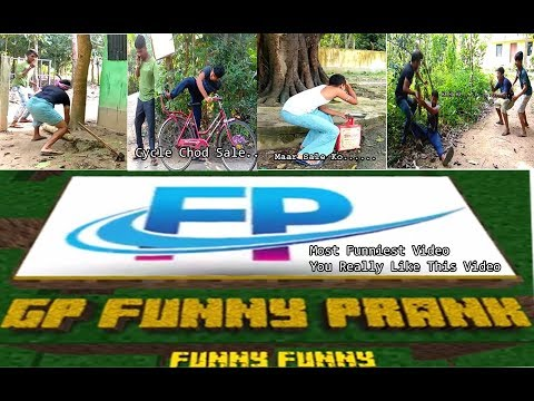 Must Watch New Funny Comedy Videos 2018 By Funny! Funny!