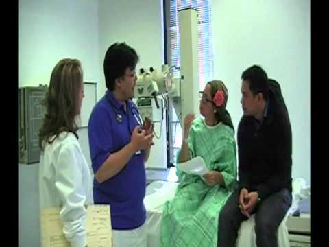 Diabetic Patient Teaching