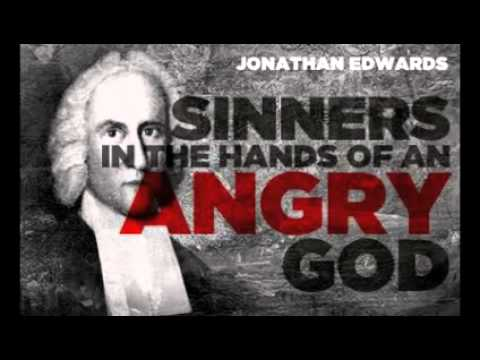 the focus on god in jonathan edwards sinners in the hands of an angry god Need help with part 2 application in jonathan edwards's sinners in the hands of an angry god check out our revolutionary side-by-side summary and analysis.