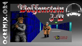 "Wolfenstein 3D ReMix by mikedm92: ""Get Psyched"" [Evil Incarnate (SoD), ...My Loved Ones] (#3536)"