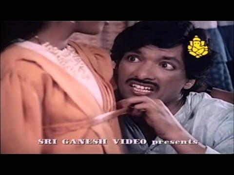 Kashinath Comedy Scene || Hendathi Endare Heegirabeku || Kannada new kannada movies | Kannada songs