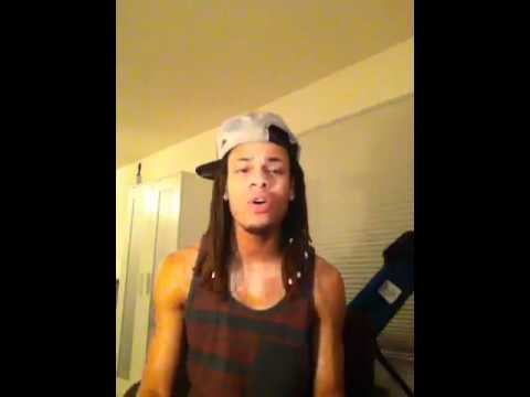 Bored so i made a quick video to put on tumblr for more followers lol nothing serious :) #TeamFInesse.