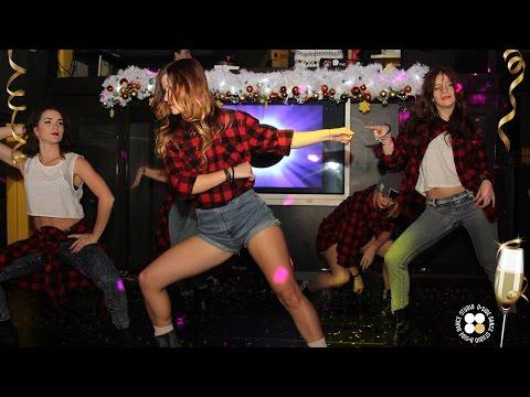 Beyonce ft Drake – Mine   jazz-pop choreography by Anji Lysenko   D.side dance studio