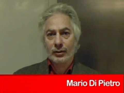 Mario Di Pietro – L'educazione razionale-emotiva