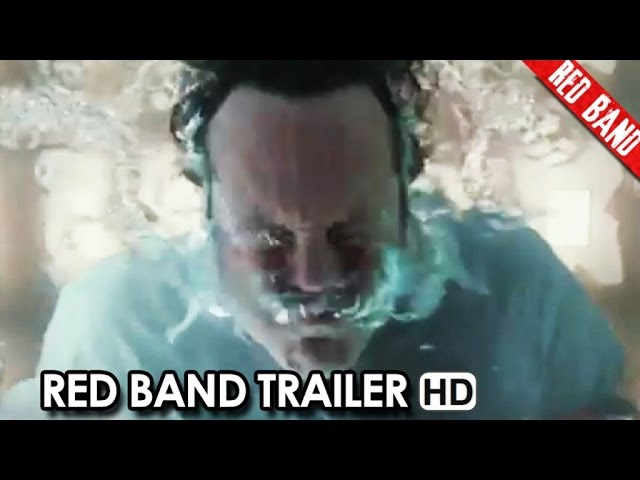 Unfinished Business Official Red Band Trailer (2015) - Vince Vaughn HD