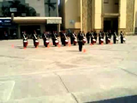 BDG Lobos Cbtis 15 3era Copa Lobos Cd Mante Tamaulipas 2011