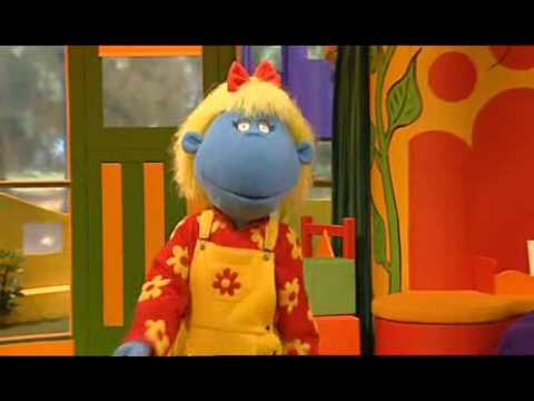 Tweenies - Song Time p 7/10