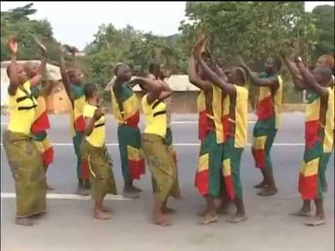 Kibur'Kiri Mouyondzi  Congo  Brazzaville