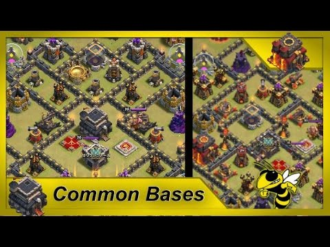 Common Internet Bases (TH9/10) - How To 3-Star