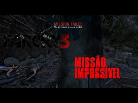 Agbuk'splay: Far Cry 3 - Misso impossvel, s que sim
