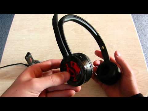 Trust GXT16 Wireless Gaming Headset Review