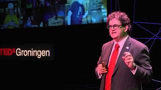 The Future of Tourism: Ian Yeoman at TEDxGroningen