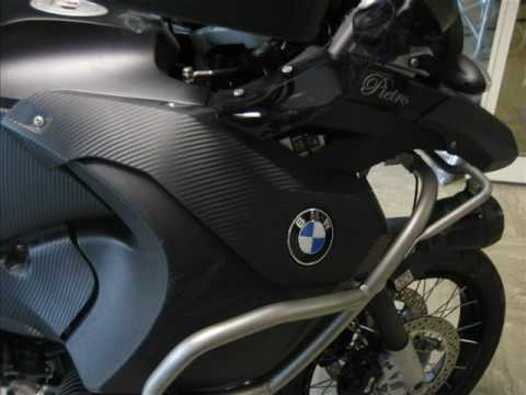 Pellicola Wrapping Moto Car Wrapping Pellicola di