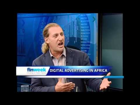 finweek Money Matters: Digital advertising in Africa