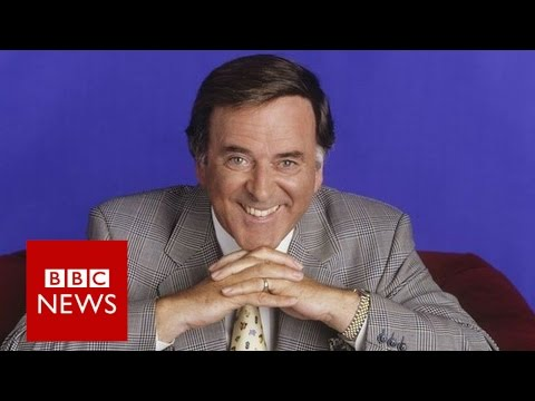 'Common touch is an illusion ' Sir Terry Wogan (2013) - BBC News