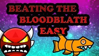 BloodBathEasy Complete Live || By CaptainGregory