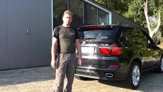 BMW X5 Active Diesel Sound Modul
