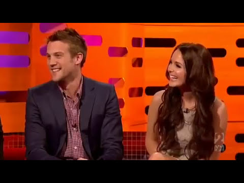 The Graham Norton Show  Series 10 Compilation Part 3