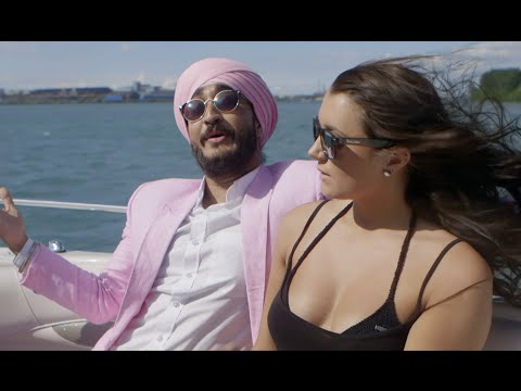 Nach Billo - Jus Reign Ft. Babbu [official Video] video