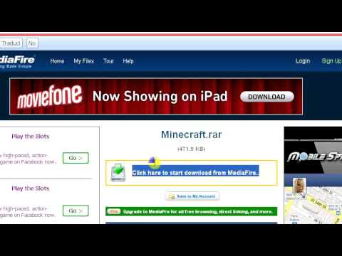 Come Scaricare Minecraft 1.5 BETA