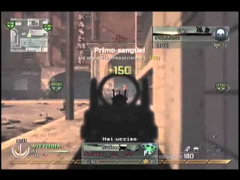 3pic Pirl || Nuke Mw2 33-7 || Commentary video