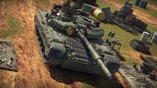 DEV сервер! | War Thunder