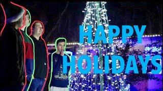 The Christmas Vlog - Naughty or Nice?