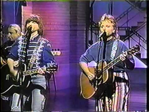 Indigo Girls - Three Hits