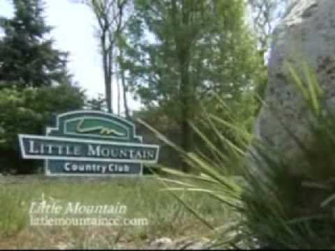 Stone Mountain Golf Package