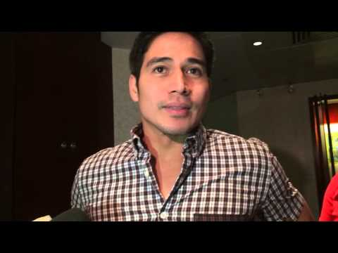 Piolo Pascual Willing To Do Rom-com Sarah Geronimo video