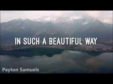 Kygo feat. Avicii & Sandro Cavazza – Forever Yours (Lyrics)