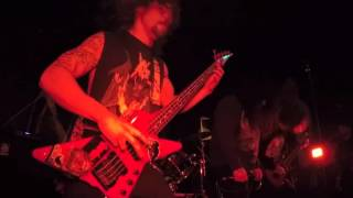 Mangled Corpse - Live @ Blackwater Bar 12/10/15 (Part 1 of 3)