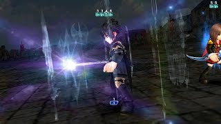 DISSIDIA FINAL FANTASY OPERA OMNIA – Noctis LV70 Awakening and Rework