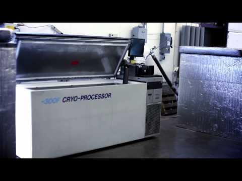 www.300below.com 300 Below Cryogenic Processing Overview