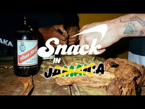 """PREMIERE: Snack Skateboards' """"Snack Sprinkles Jamaica"""" Video"""