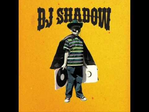 Dj Shadow - Broken Levee Blues