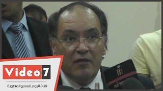 بالفيديو.. حافظ أبو سعدة: لائحة السجون الجديدة تتوافق مع المعايير الدولية