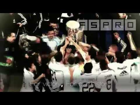 Real Madrid 2014/2015 // Real Motivation // HD