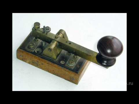 Morse Telegraph