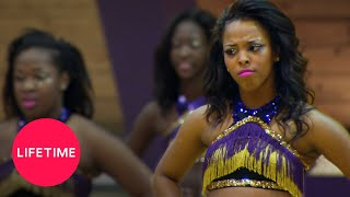 Bring It!: An Ex-Purple Diamond CROSSES ENEMY LINES (Season 2 Flashback) | Lifetime