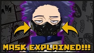Artificial Vocal Chords? What Does Shinso?s Support Item Do? - My Hero Academia Explained Quickie