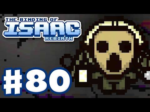 The Binding of Isaac: Rebirth - Gameplay Walkthrough Part 80 - ??? vs....