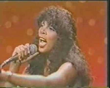 Donna Summer - I LOVE YOU (Live And More)